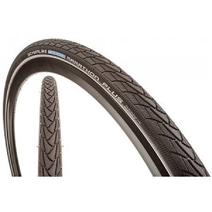 "Schwalbe Marathon Plus Evolution HS 440 Tire (pair) - 24"" (540mm) / 25"" (559mm)"