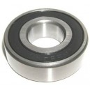 Bearings Sealed Rear Wheel Hub (pair) - 1/2""
