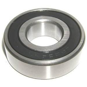 "Bearings Sealed Rear Wheel Hub (pair) - 1/2"""
