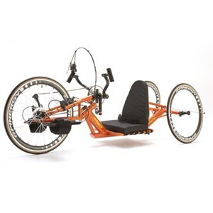 Invacare TopEnd Force G Handcycle