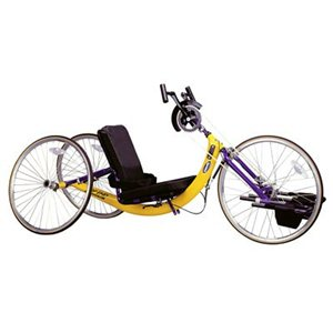 Invacare TopEnd XLT Hancycle