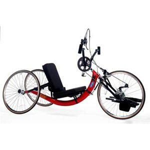 Invacare TopEnd XLT Pro Handcycle