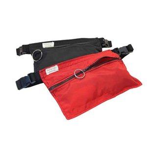 IDEA Wheelchair Underseat Zipper Bag