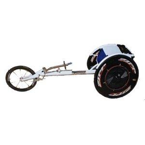 Eagle Sportschairs Soaring Eagle V-Cage & T-Frame Racer
