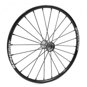 """Spinergy SPOX SPORT / X-Laced Wheels (pair) - 24"""" (540mm) / 25"""" (559mm) / 26"""" (590mm) / 700C"""