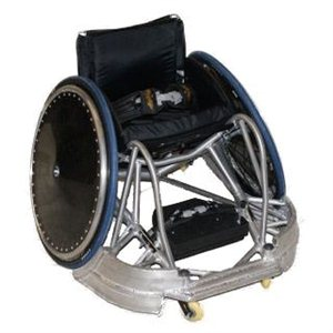 Eagle Sportschairs Tornado Offensive Rugby Chair