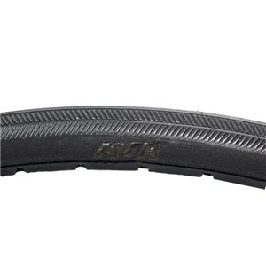 "Kik Makow Tire Solid Airless (pair) - 24"" (540mm) / 25"" (559mm)"