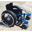 Eagle Sportschairs Sand and Surf Wheelchair