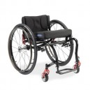 Invacare TopEnd Crossfire T7A Ultra Lightweight Rigid Wheelchair
