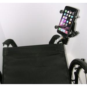 IDEA Ram Universal X-Grip Cell Phone/ Music Player Holder