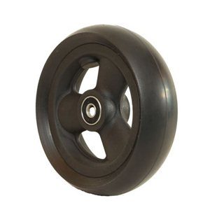 "Front Caster Wheels (pair) - 5"" x 1-1/2"""