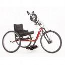 Invacare TopEnd Custom Exelerator Handcycle
