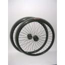 """25"""" 559mm Sun Classic Wheel CST Primo Passage (Pair)"""
