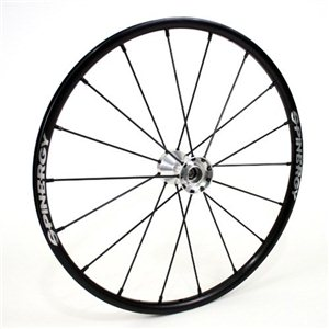 """Spinergy Sport SLX / X-Laced Light Extreme Wheels (pair) – 24"""" (540mm) /  25"""" (559mm) / 26"""" (590mm) / 700C"""