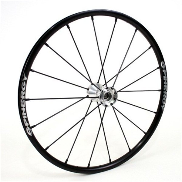 Spinergy Sport Slx X Laced Light Extreme Wheels Pair