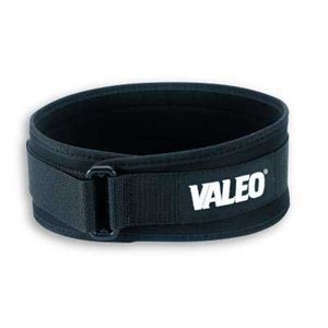 "Valeo Waist Support Belt 4"" or 6"" (each)"