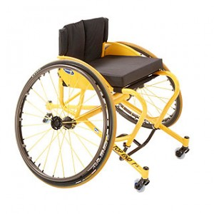Invacare TopEnd T5 7000 Series Tennis Elite Wheelchair