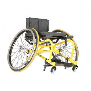 Invacare TopEnd Pro Tennis Wheelchair